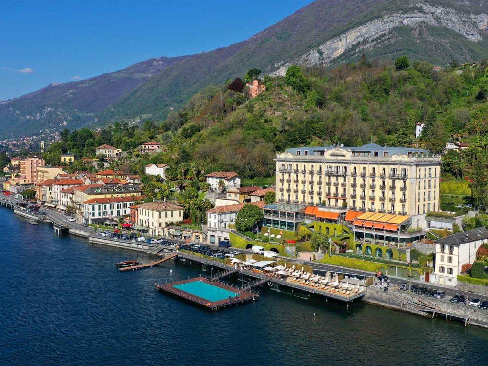 Tour privati - Taxi Boat Lake Como