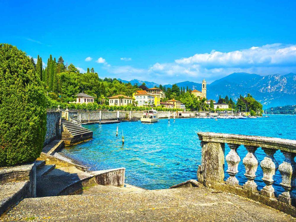 Tour di Gruppo - Taxi Boat Lake Como